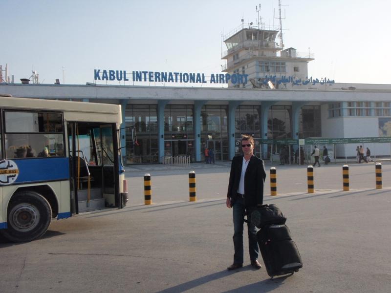 Marcel Hagens_Afghanistan